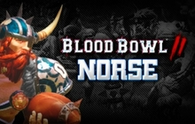 Blood Bowl 2 - Norse Badge