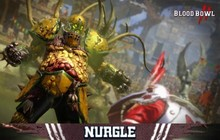 Blood Bowl 2 - Nurgle DLC Badge