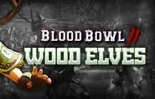 Blood Bowl 2 - Wood Elves Badge