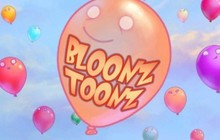 Bloonz Toonz Badge