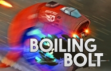 Boiling Bolt Badge