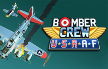 Bomber Crew: USAAF Badge
