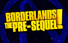 Borderlands: The Pre-Sequel Badge