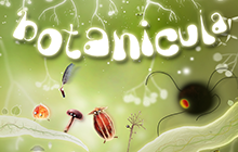 Botanicula Badge
