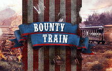 Bounty Train Badge