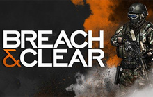 Breach and Clear Badge