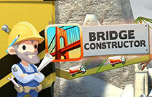 Bridge Constructor Badge