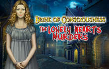 Brink of Consciousness: Lonely Hearts Murders - Collector's Edition (steam) Badge