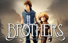 Brothers - A Tale of Two Sons Badge