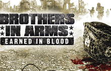 Brothers in Arms: Earned in Blood Badge