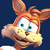 Bubsy: Paws on Fire! Icon