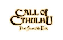 Call of Cthulhu: Dark Corners of the Earth Badge