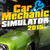 Car Mechanic Simulator 2015 Icon