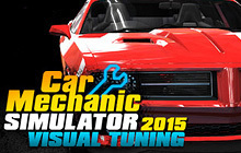 Car Mechanic Simulator 2015 Visual Training DLC Badge