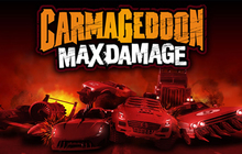 Carmageddon: Max Damage Badge