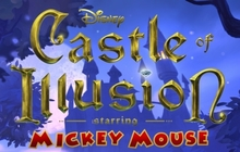 Castle of Illusion Badge