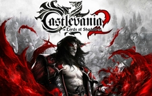 Castlevania: Lords of Shadow 2 Badge