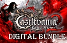 Castlevania: Lords of Shadow 2 Digital Bundle Badge