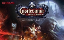 Castlevania: Lords of Shadow – Mirror of Fate HD Badge