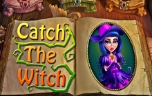 Catch The Witch Badge