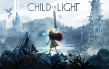 Child of Light Badge