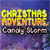 Christmas Adventure: Candy Storm Icon