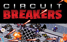 Circuit Breakers Badge
