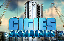 Cities: Skylines Badge