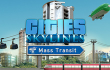 Cities: Skylines - Mass TransitRequires Cities: Skylines to play.