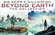 Civilization: Beyond Earth – The Collection Badge