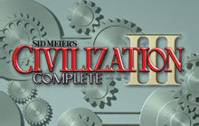 Civilization III: Complete Badge