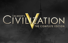 Sid Meier's Civilization® V: The Complete Edition Badge