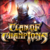 Clan of Champions - Three-Eyed Deity's Aegis 1 Icon