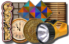 Clutter Badge