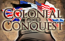 Colonial Conquest Badge