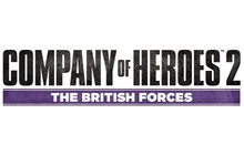 Company of Heroes 2 - The British Forces Badge