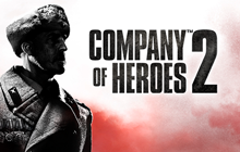 Company of Heroes 2 Badge