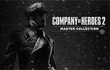 Company of Heroes 2: Master Collection Badge