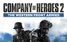 Company of Heroes 2 - The Western Front Armies Badge