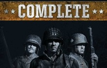 Company of Heroes Complete Pack Badge