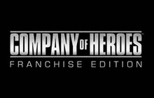 Company of Heroes - Franchise Edition Badge