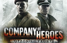 Company of Heroes: Opposing Fronts Badge
