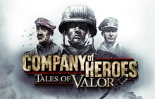 Company of Heroes: Tales of Valor Badge
