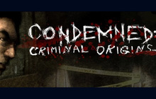 Condemned: Criminal Origins Badge