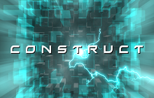 Construct: Escape the System Badge