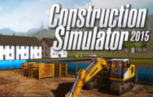 Construction Simulator 2015 Badge
