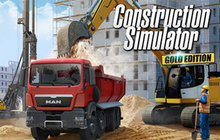 Construction Simulator 2015 Gold Edition Badge