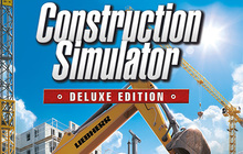 Construction Simulator: Deluxe Edition Badge