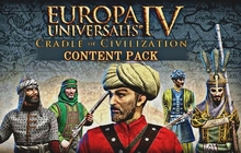Europa Universalis IV: Cradle of Civilization - Content Pack Badge