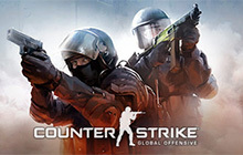 Counter-Strike: Global Offensive Badge